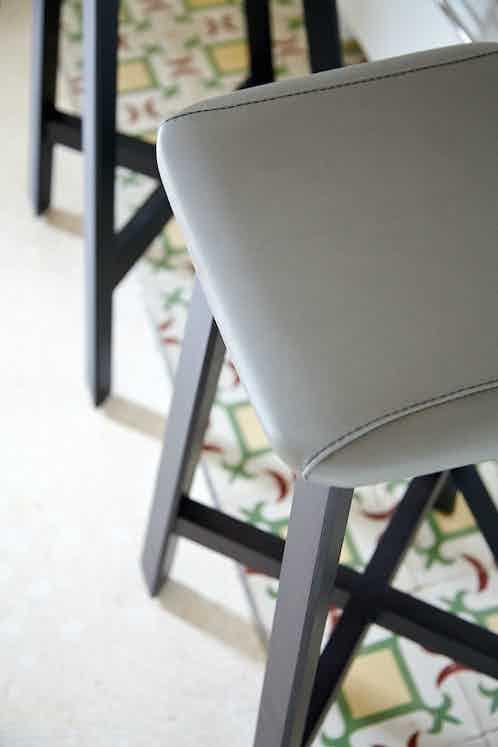 Punt Furniture Bevel Insitu Seat Detail Haute Living