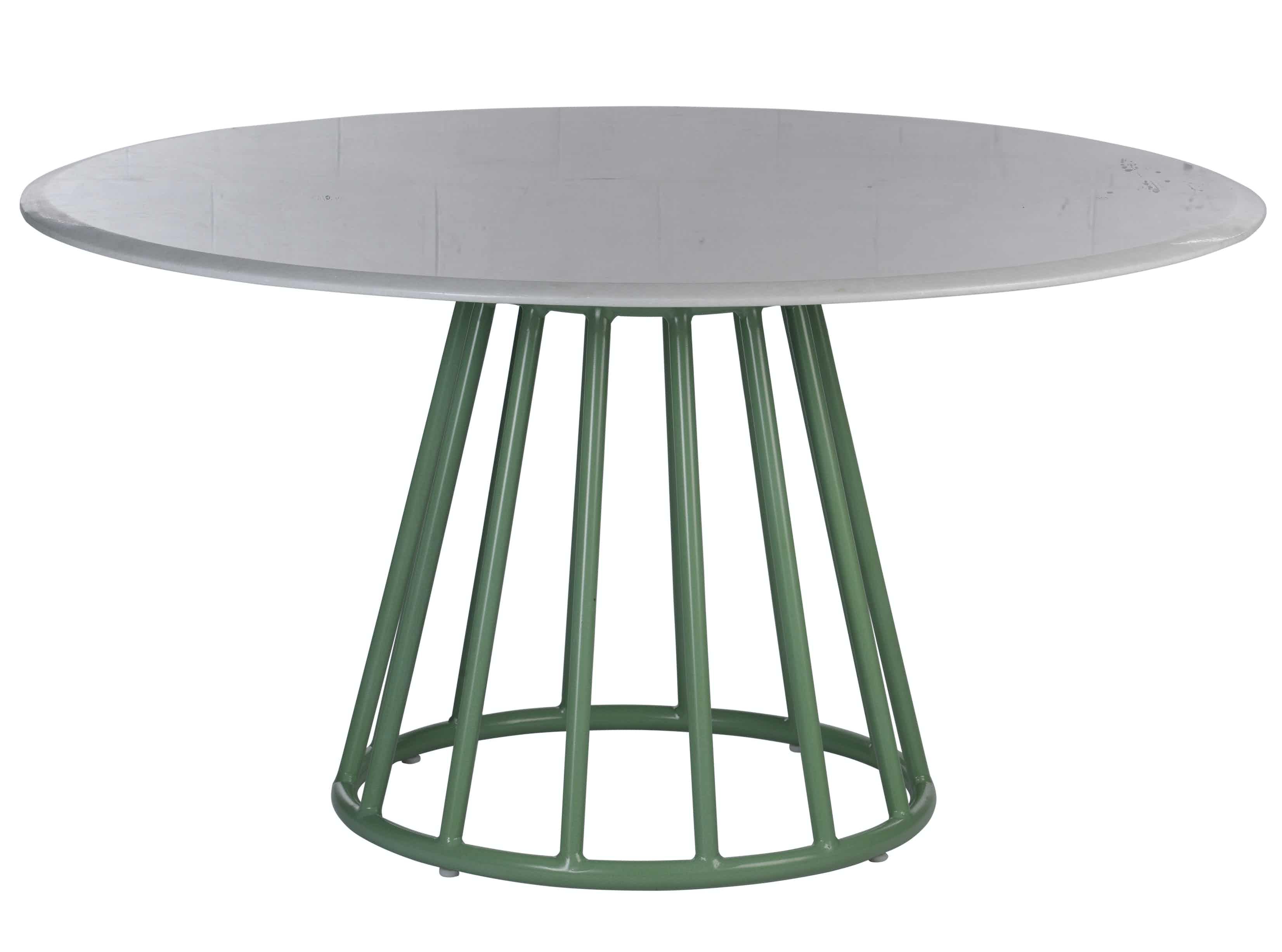 Tidelli biarratz dining table haute living