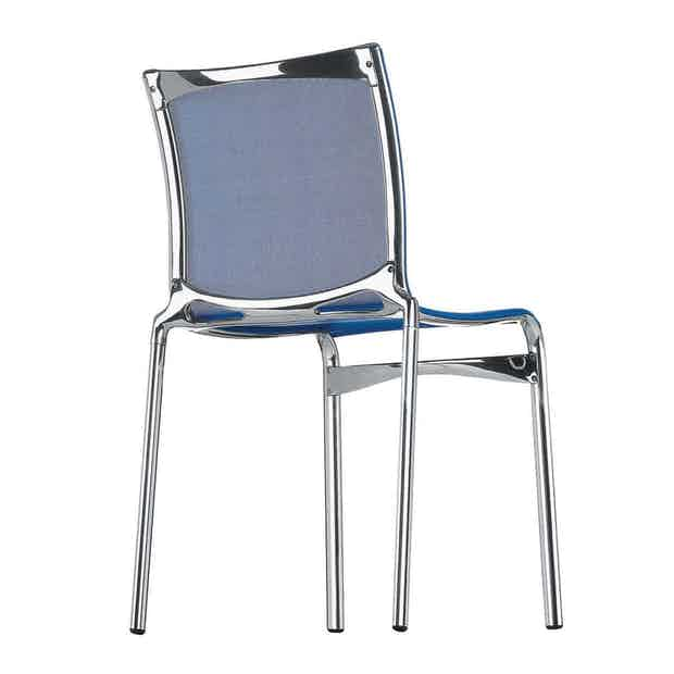 Big Frame Chair 4