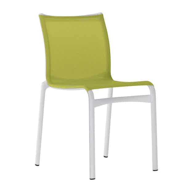 Big Frame Chair 7