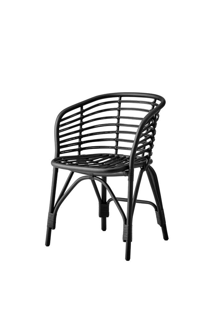 Blend Chair Black