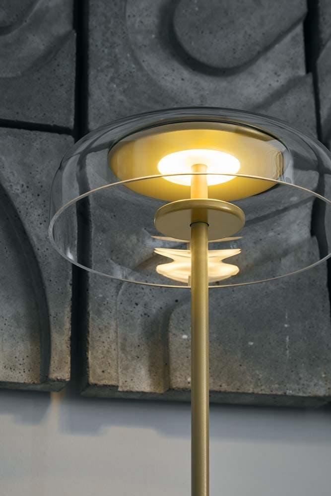 Nuura Blosse Floor Lamp Shade Haute Living