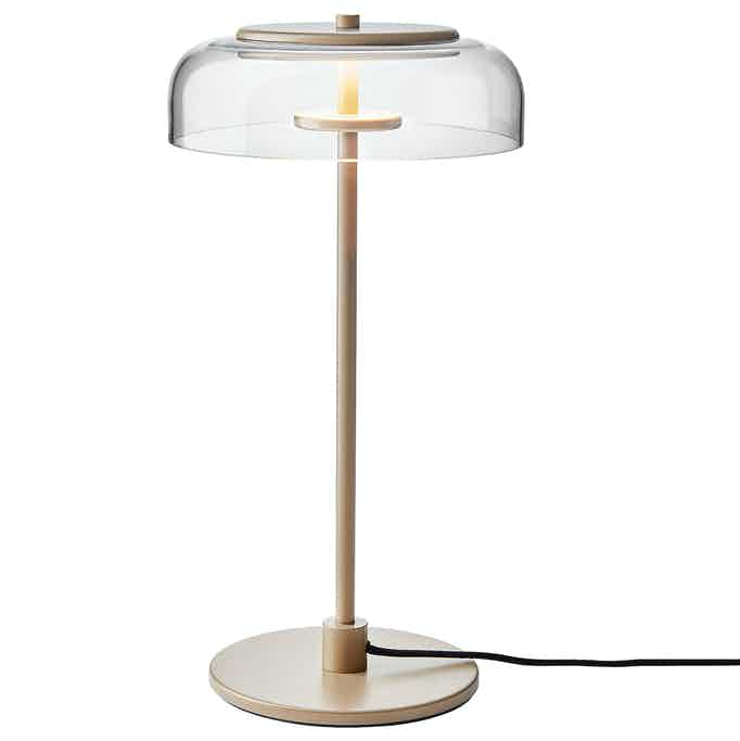 Nuura blossi table lamp thumbnail haute living 2019
