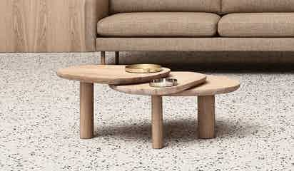 Bolia latch coffee table crop