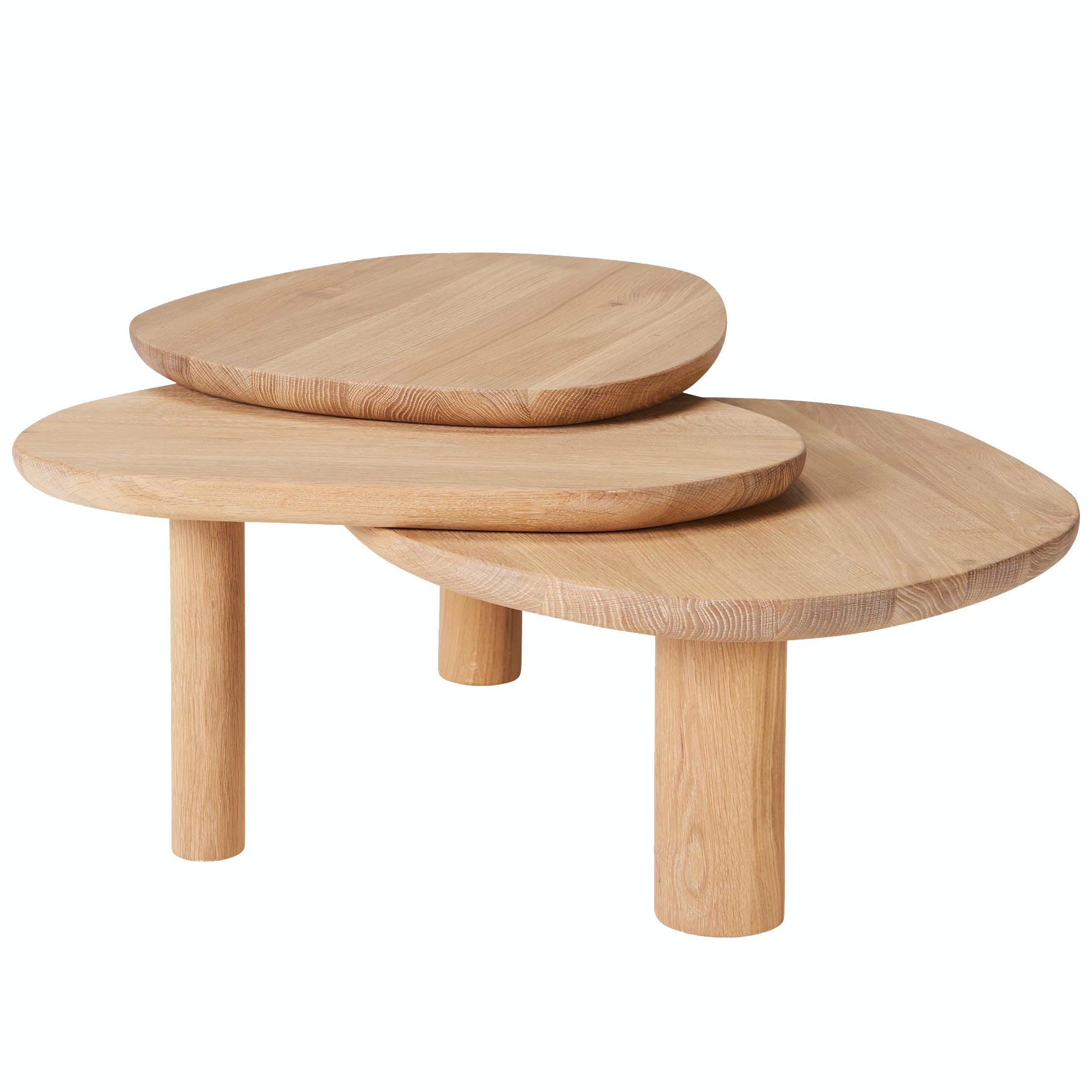 Bolia Latch Coffee Table Side Thumbnail