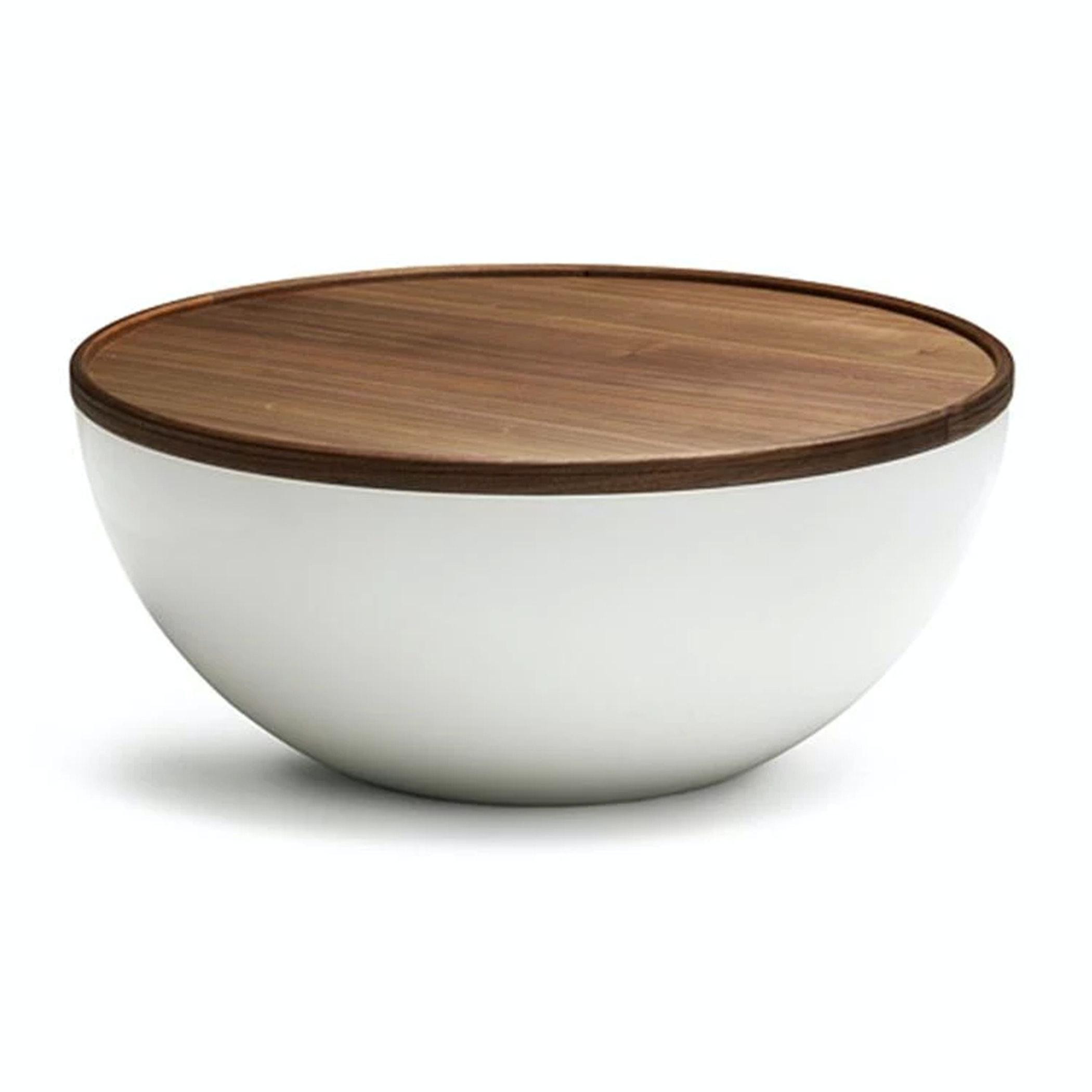 Bowl Coffee Table Tan