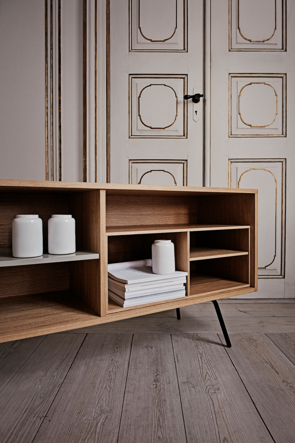 All Sideboards Soon Campaign Miljo