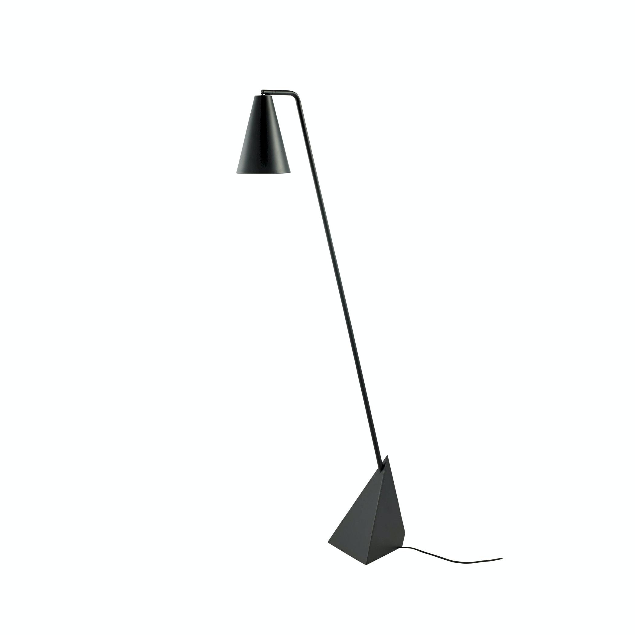 Triangolo Floor Lamp1