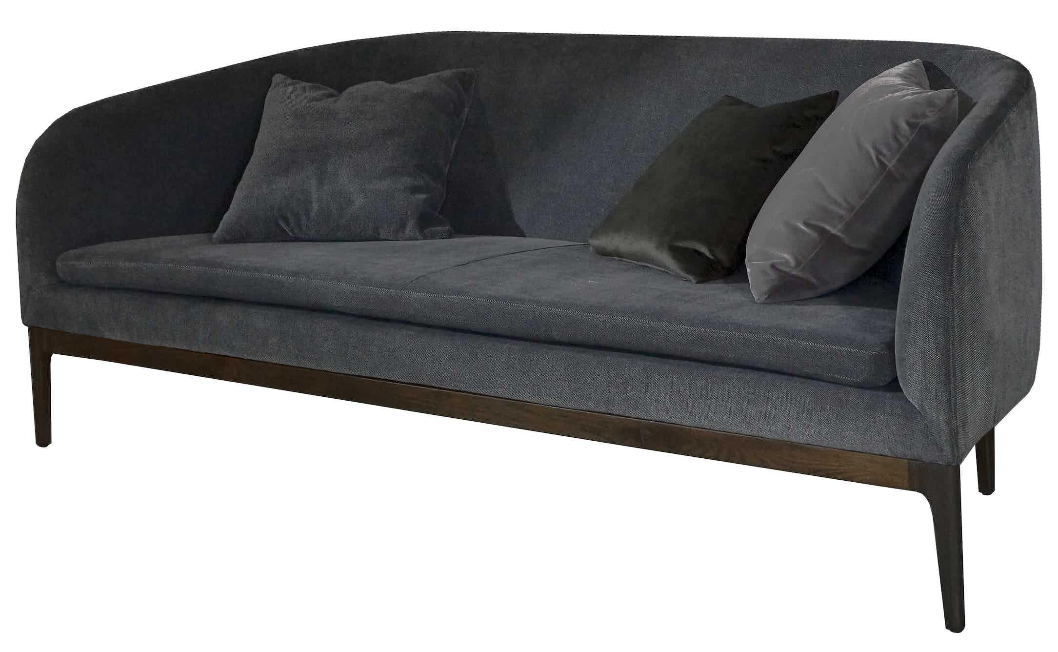 Wendelbo-navy-boomerang-sofa-haute-living