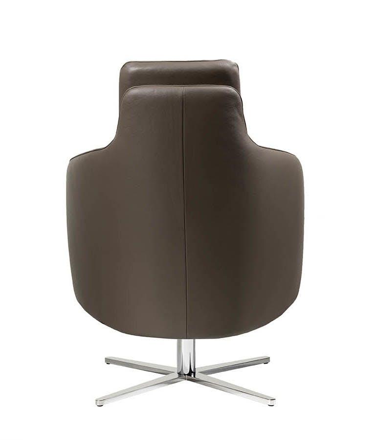 Jab Anstoetz Boss Armchair Back Haute Living