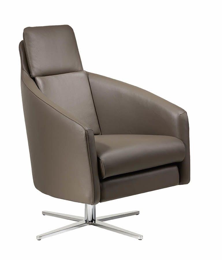 Jab Anstoetz Boss Armchair Haute Living