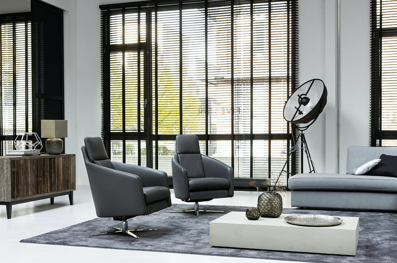 Jab Anstoetz Boss Armchair Insitu Haute Living