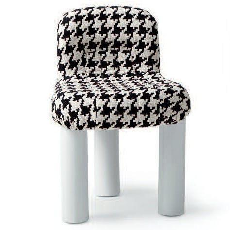B Botolo Fabric Easy Chair Arflex 234113 Rel9384Dde4