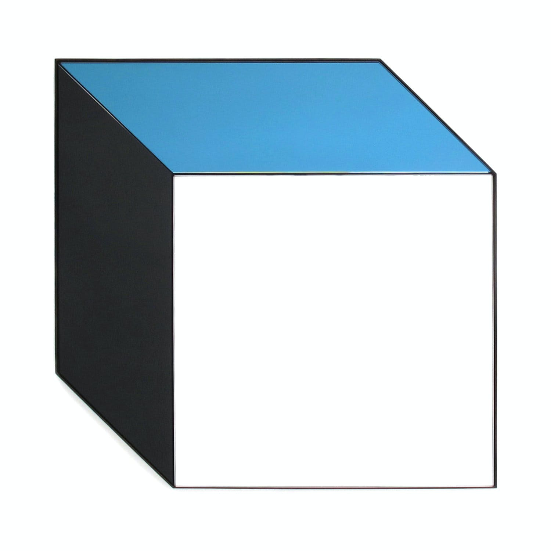 Cube Mirror 1
