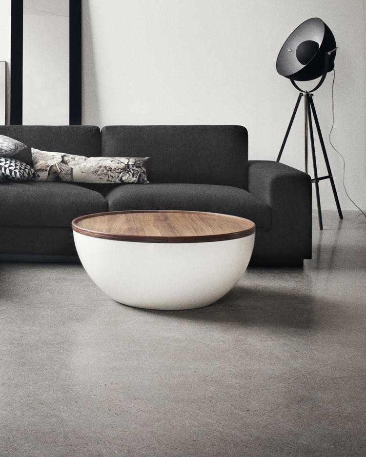 Bowl Coffee Table
