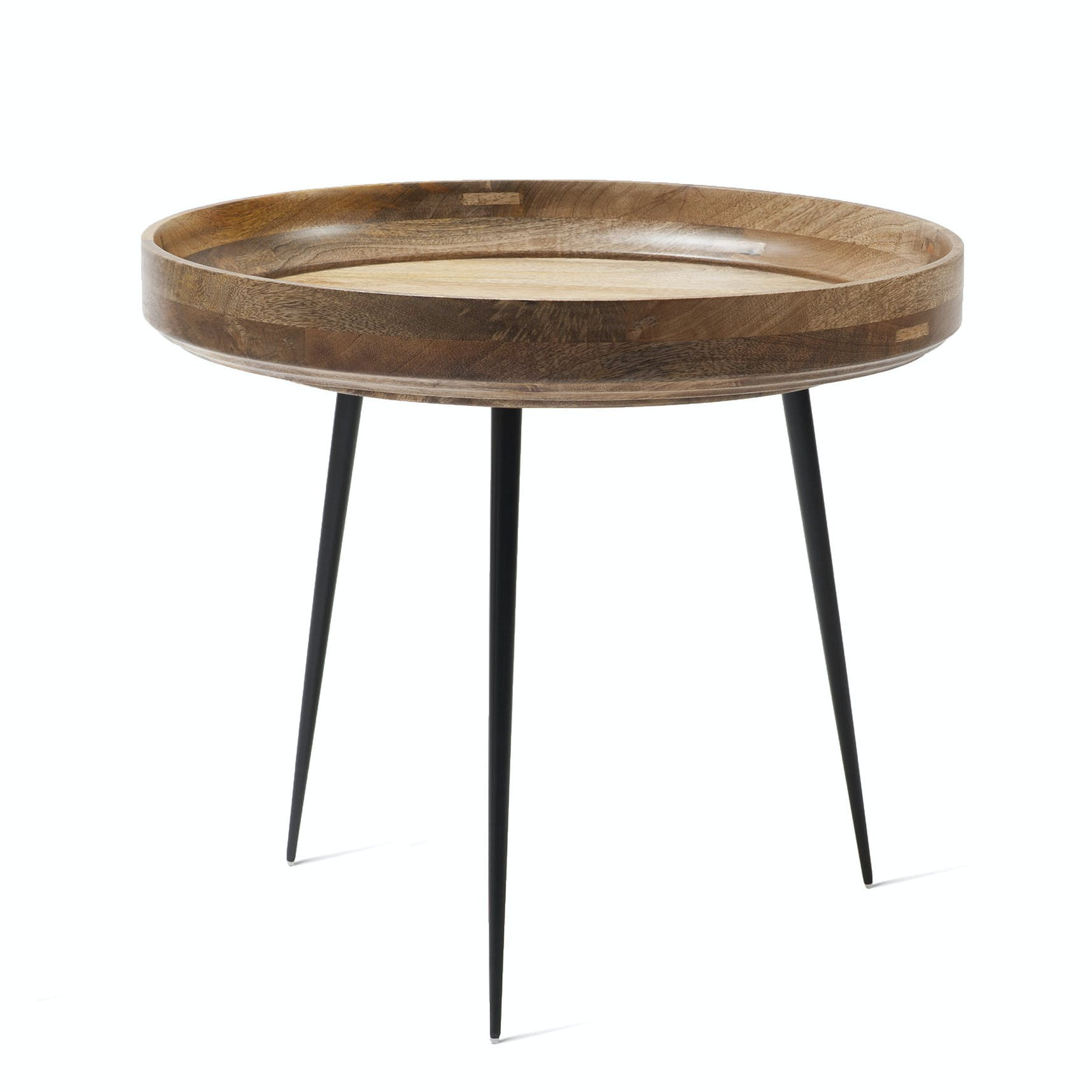 Mater Natural Large Bowl Table Haute Living