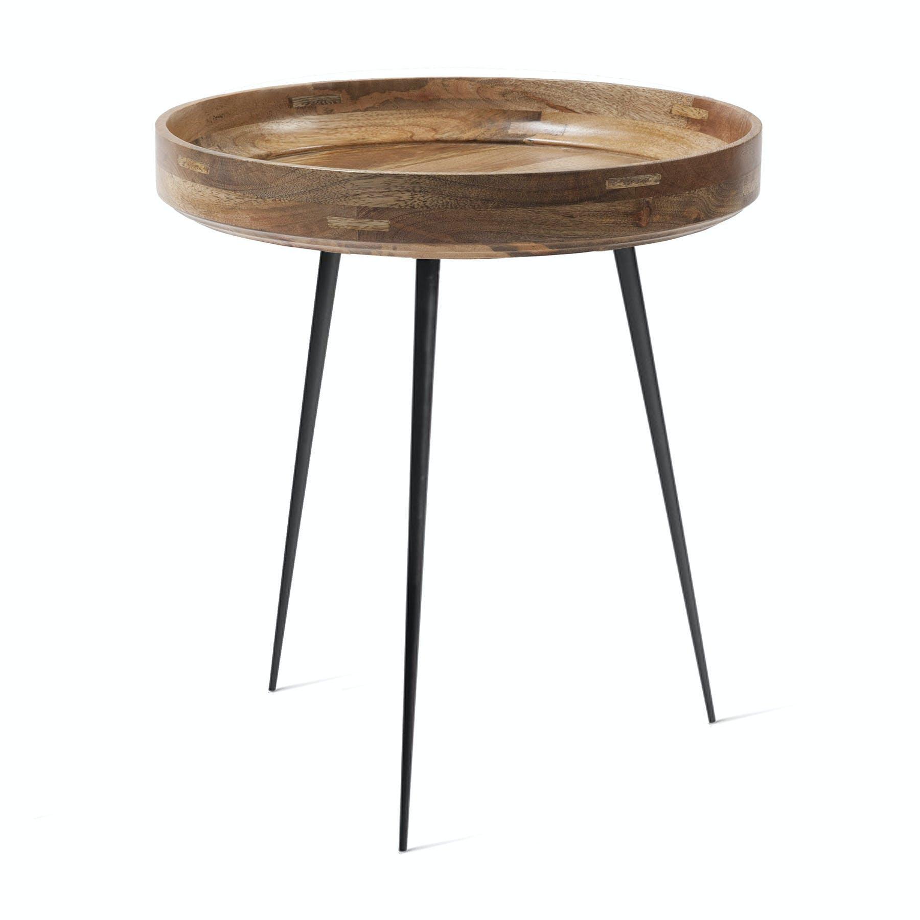 Mater Natural Medium Bowl Table Haute Living