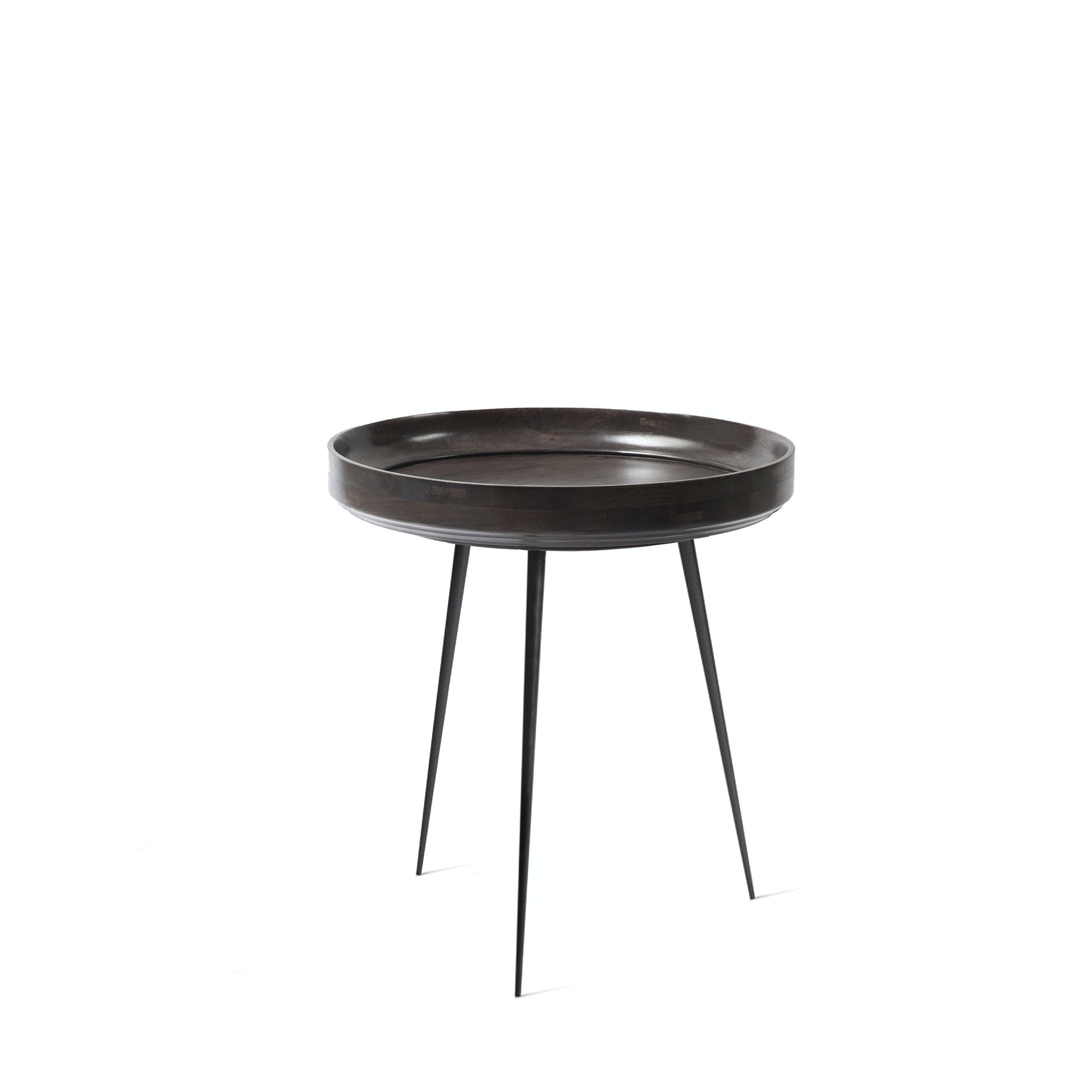 Mater Sirka Grey Medium Bowl Table Haute Living