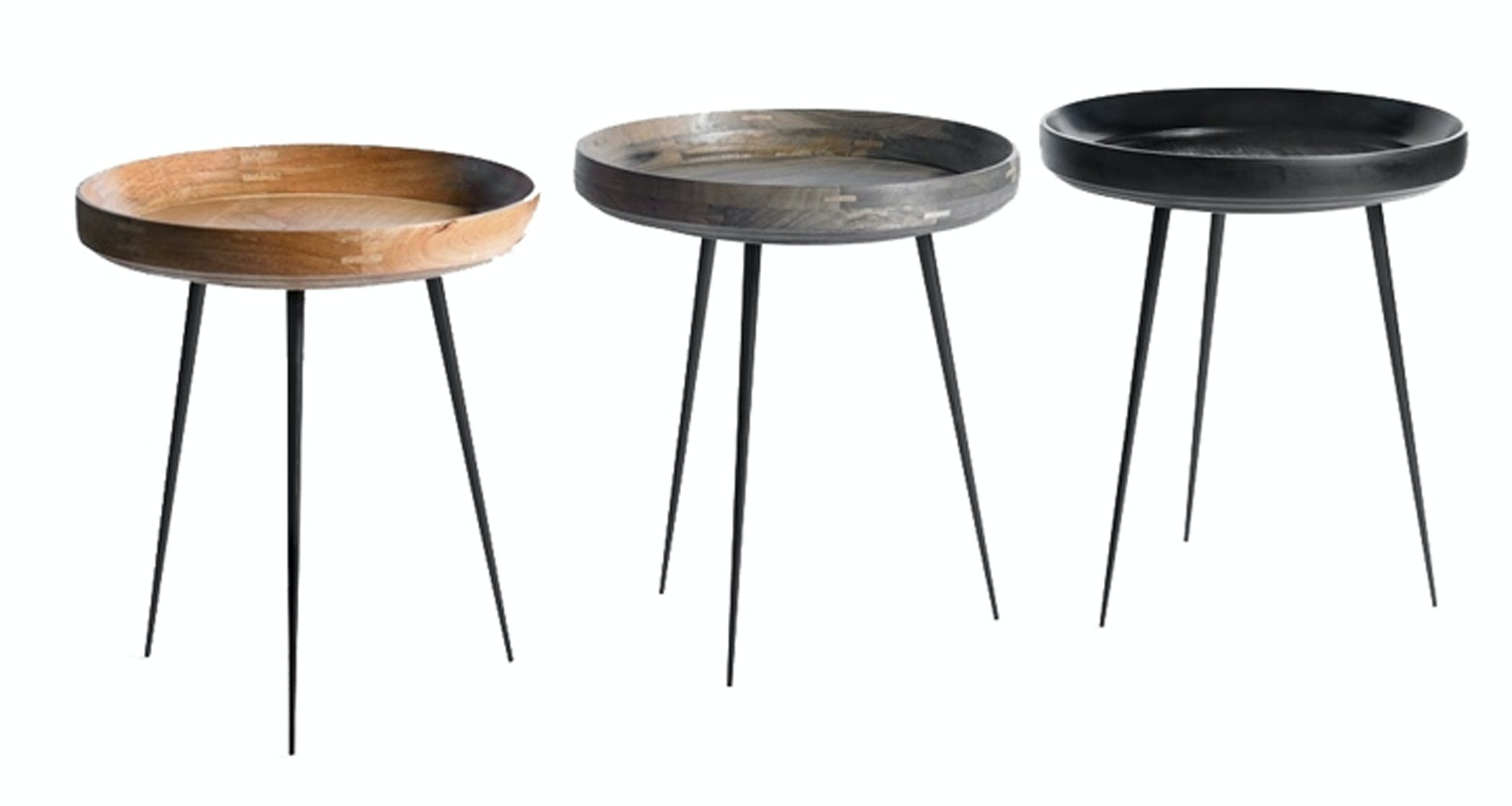 Bowl Tables
