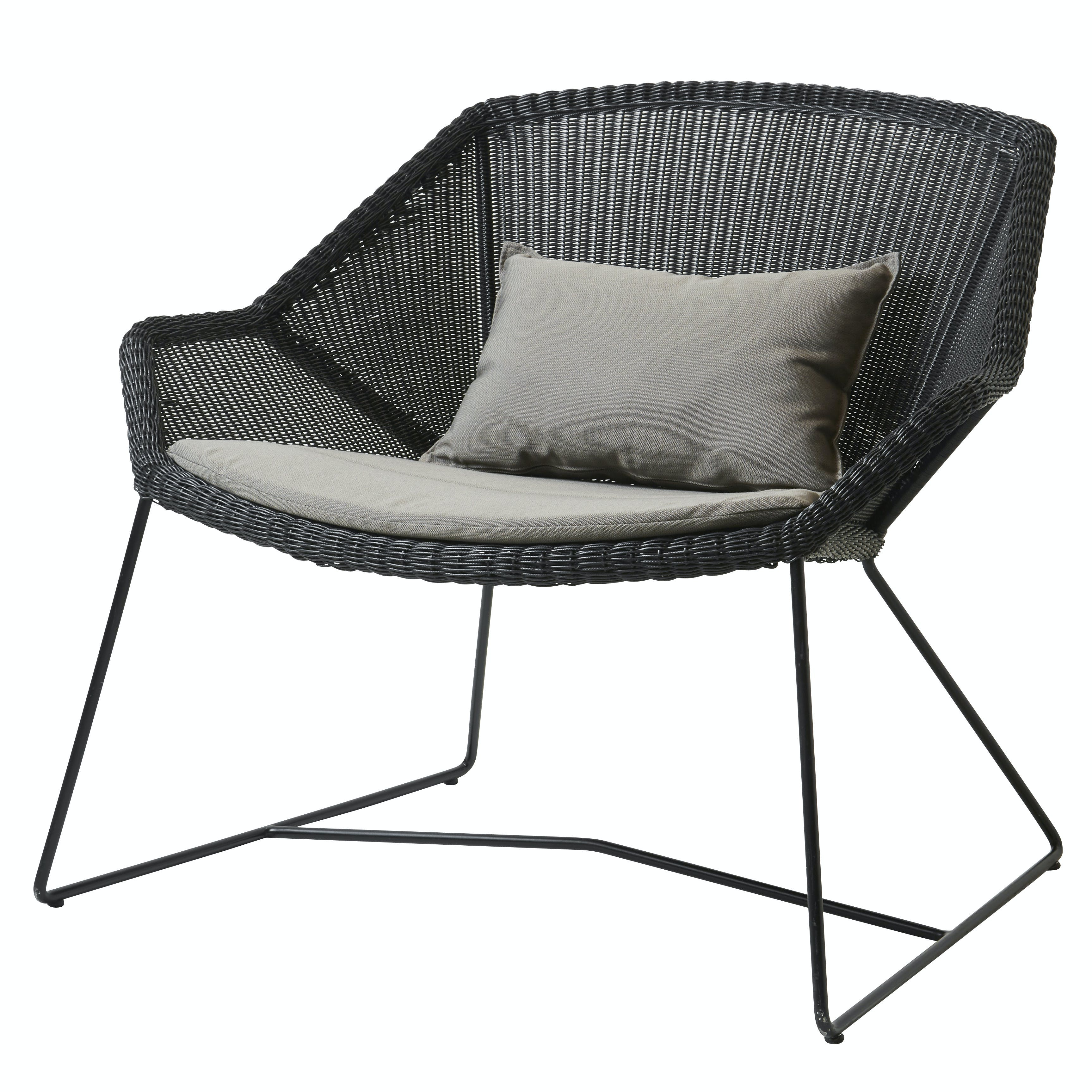 Breeze_lounge_chair_black_taupe_Y36