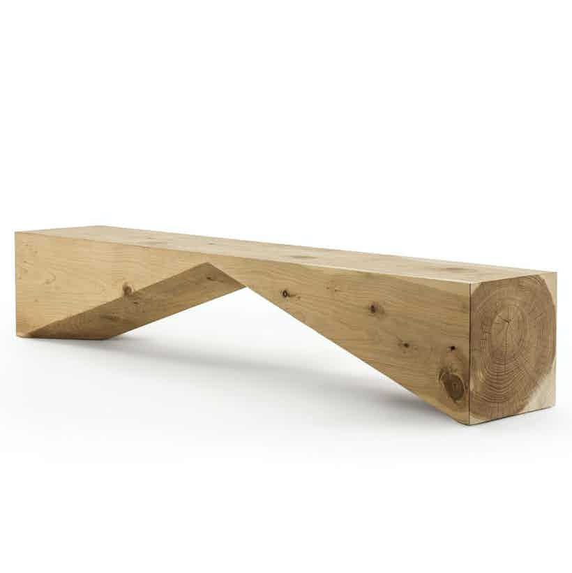 Riva 1920 bridge bench thumbnail haute living