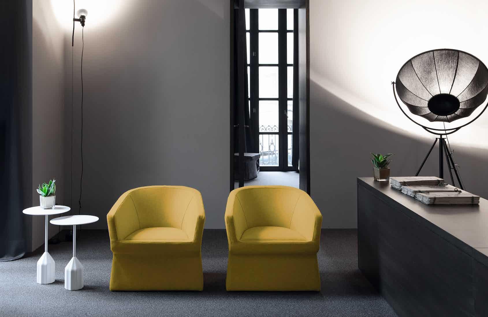 Viccarbe-yellow-white-burin-institu-haute-living