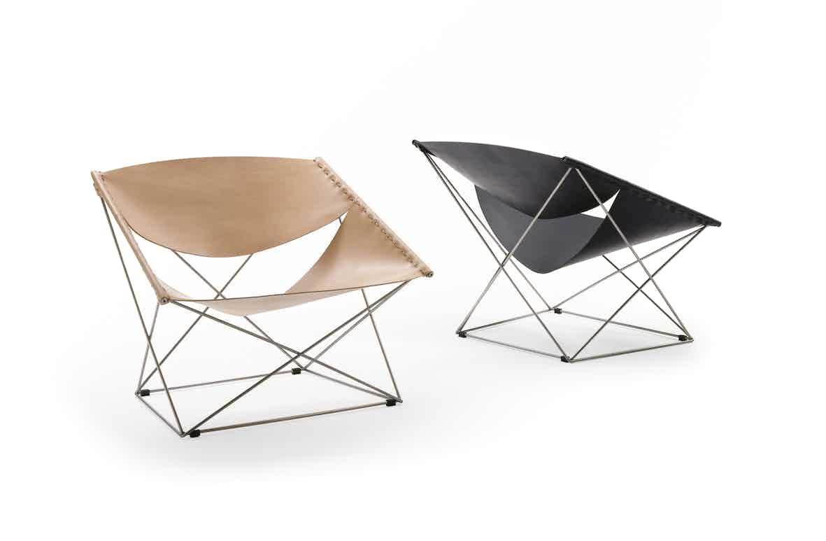 Artifort Butterfly Chair Pair