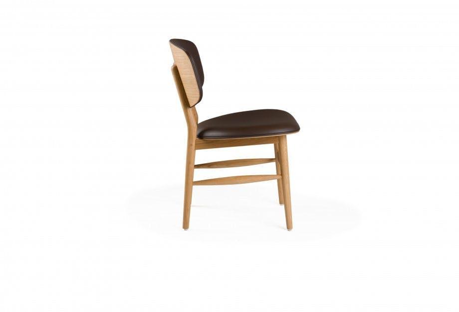 Butterfly Chair In Oak 3
