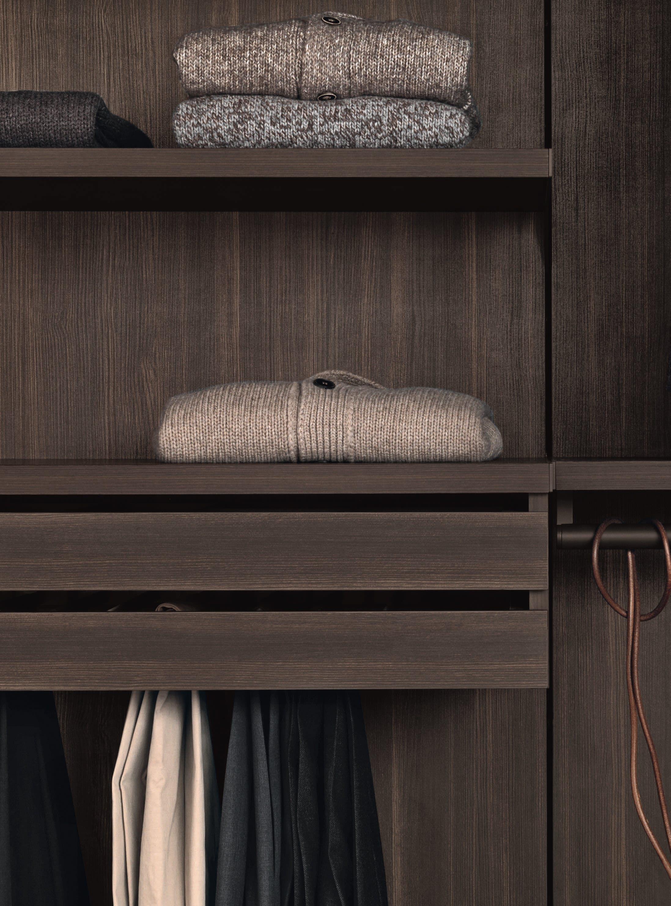Giellesse Cabin System Shelf Haute Living