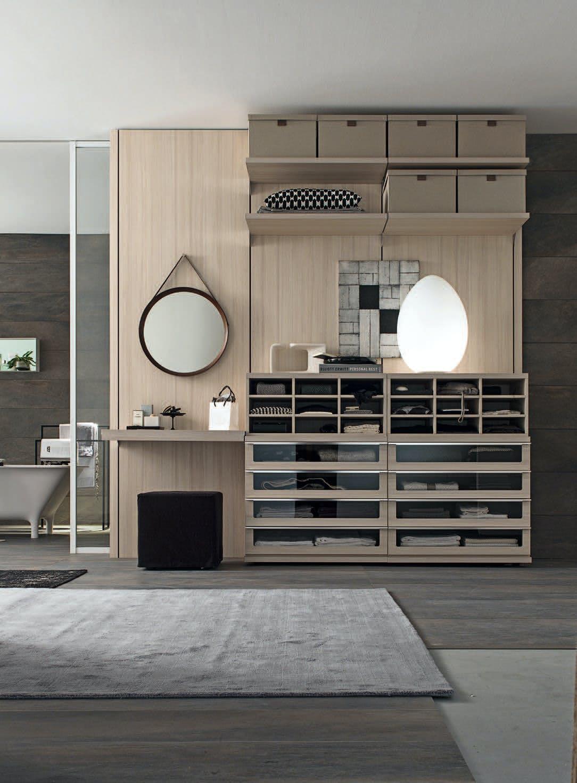 Giellesse Cabin System Vanity Haute Living