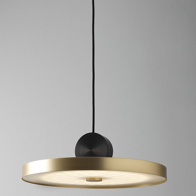 Cvl Luminaires Disc Calee Suspension Lamp Haute Living 181023 201751