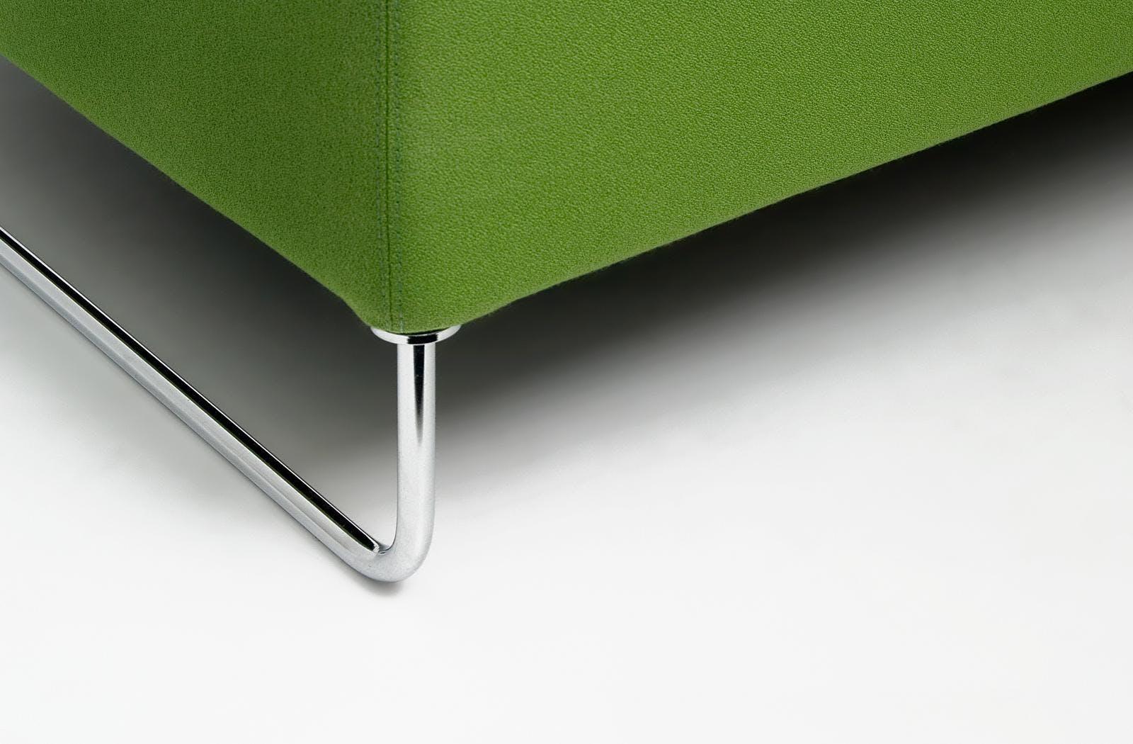 Bensen Green Canyon Sofa Leg