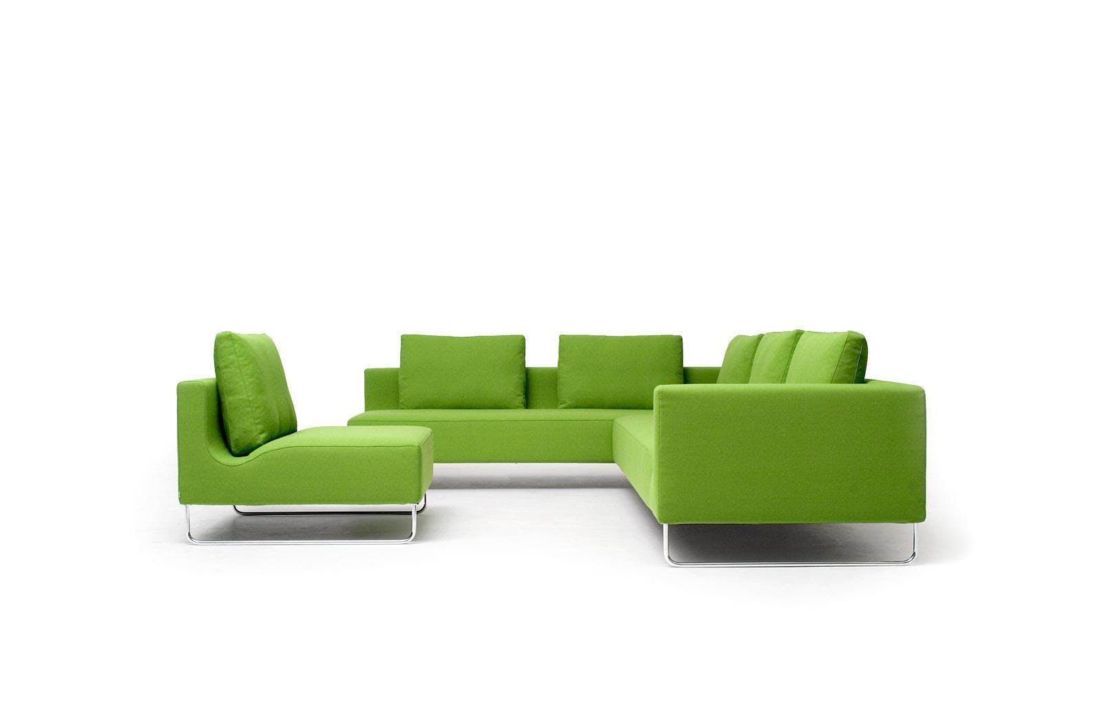 Bensen Green Canyon Sofa