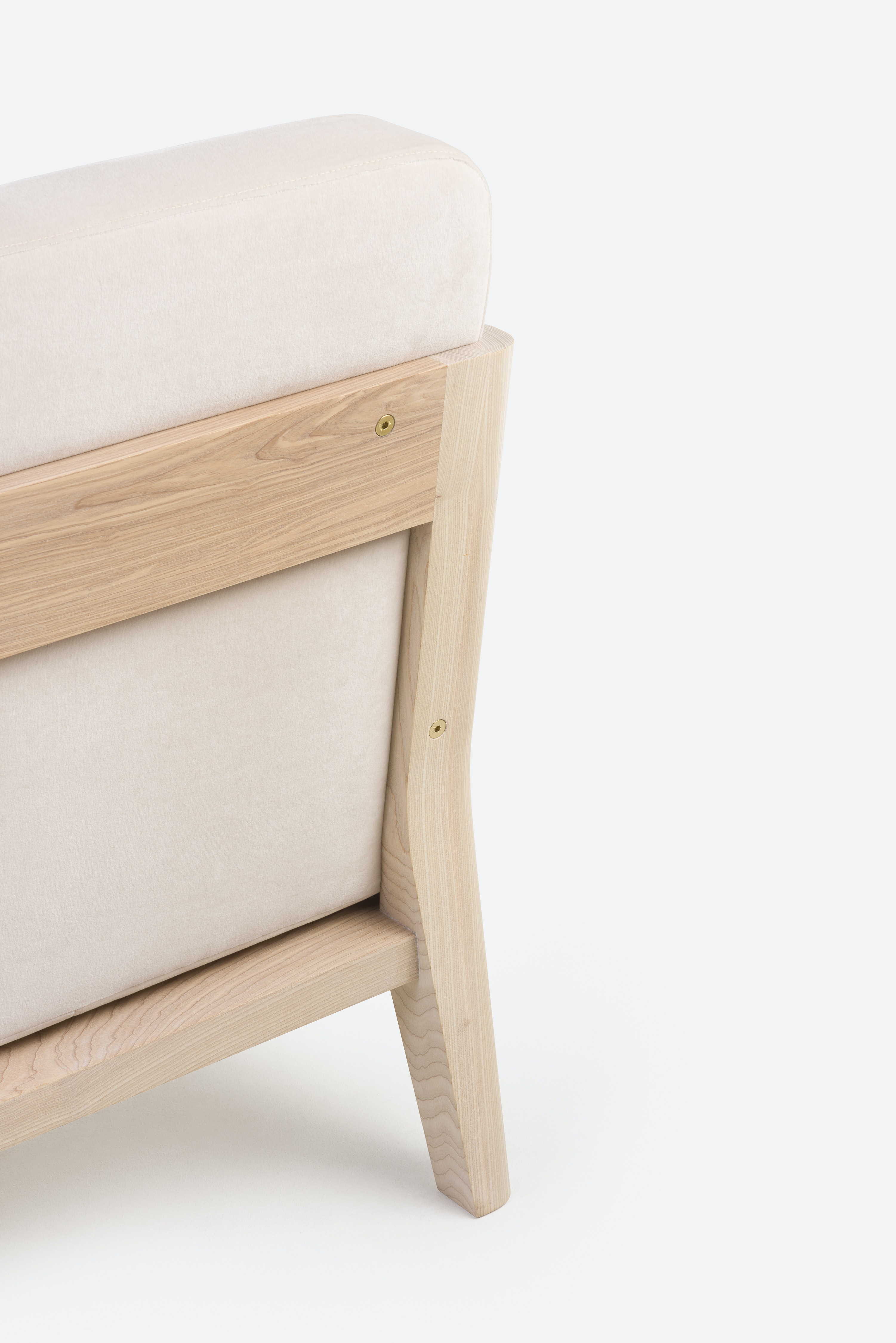 Capo Bed By Neri Hu Detail2