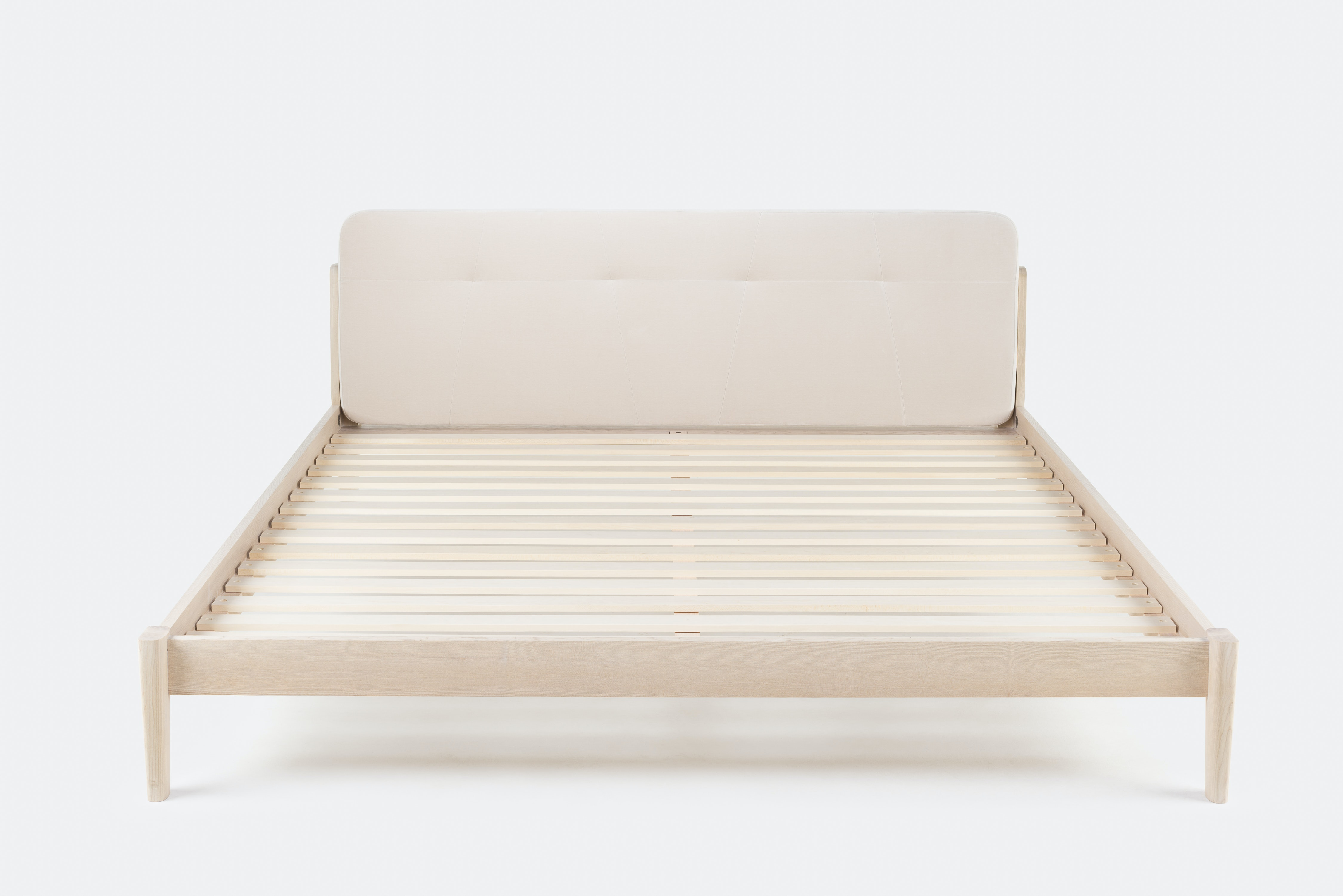 Capo Bed By Neri Hu No Mattress
