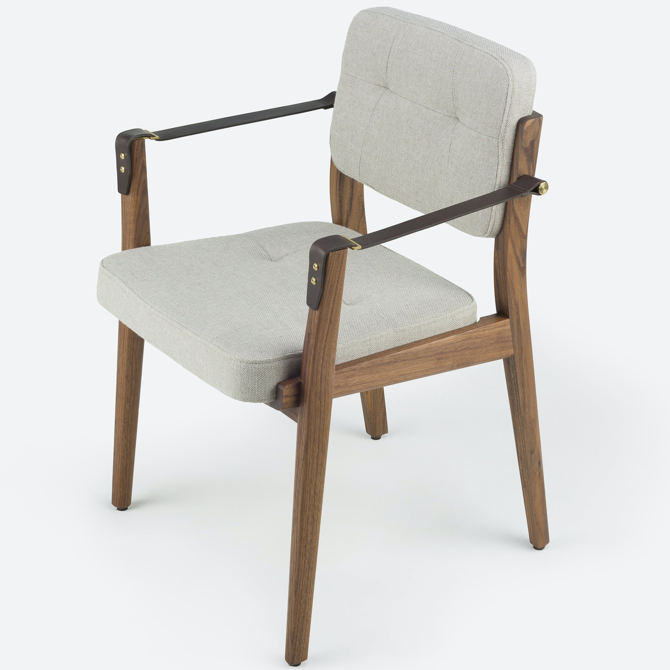 Capo Armchair By Nerihu2