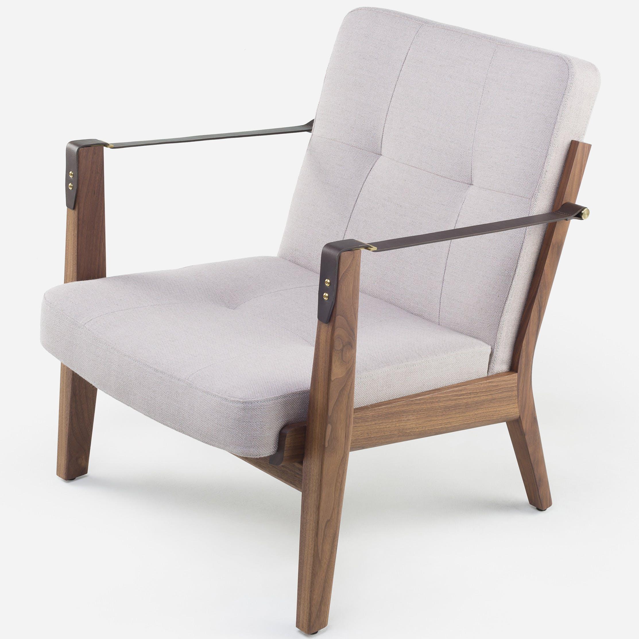 Capo Lounge Armchair By Nerihu 1