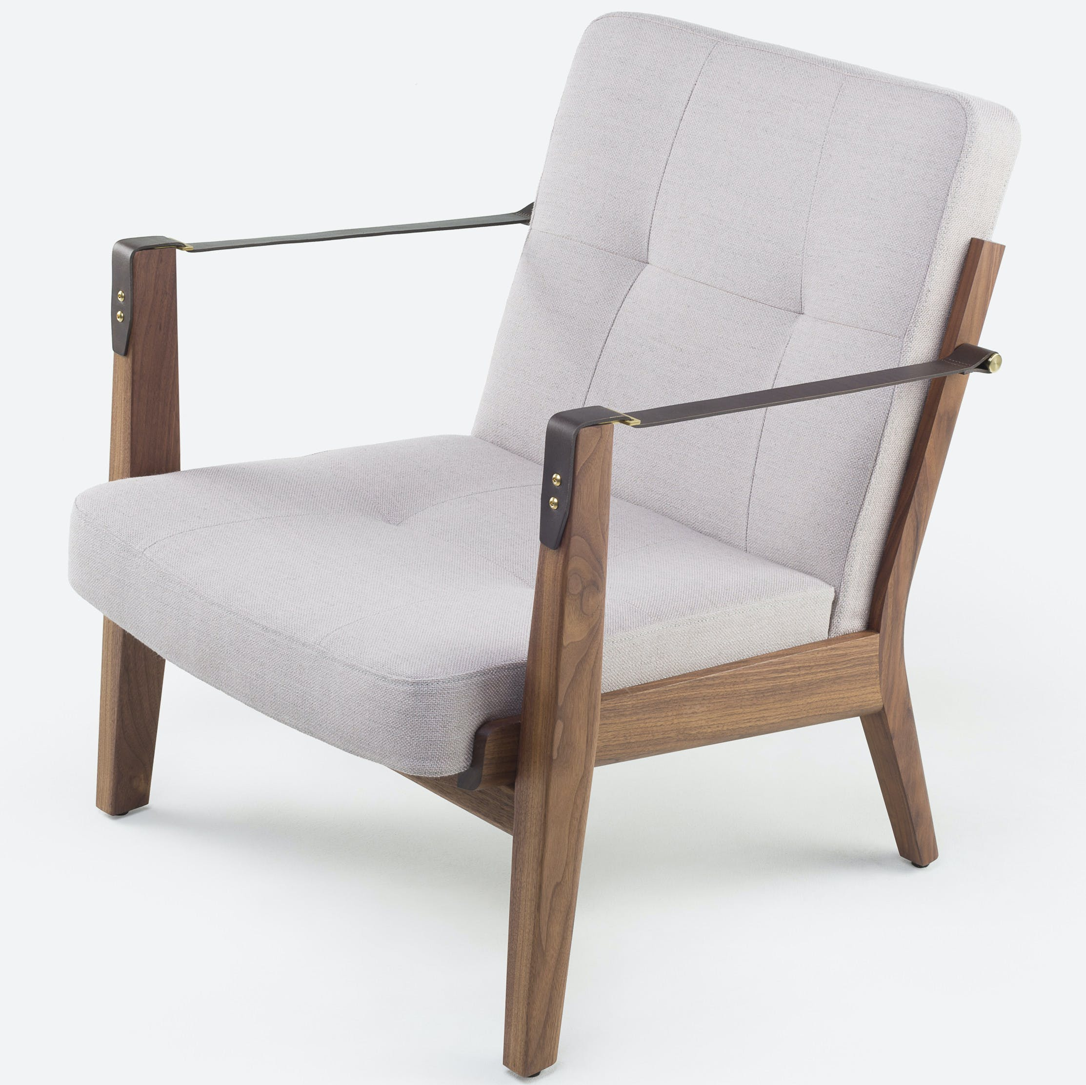 Capo Lounge Armchair By Nerihu 1