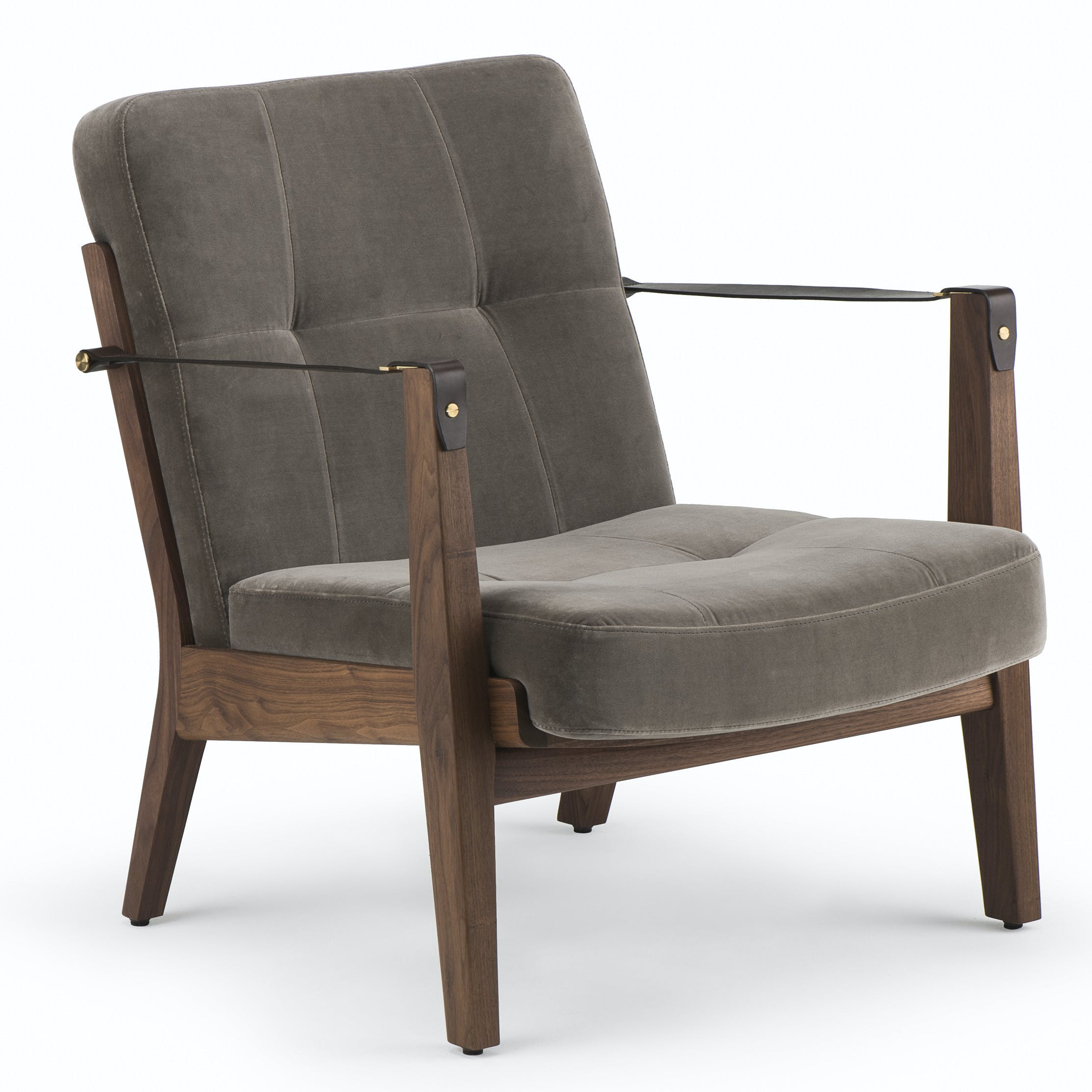 Capo Lounge Chair