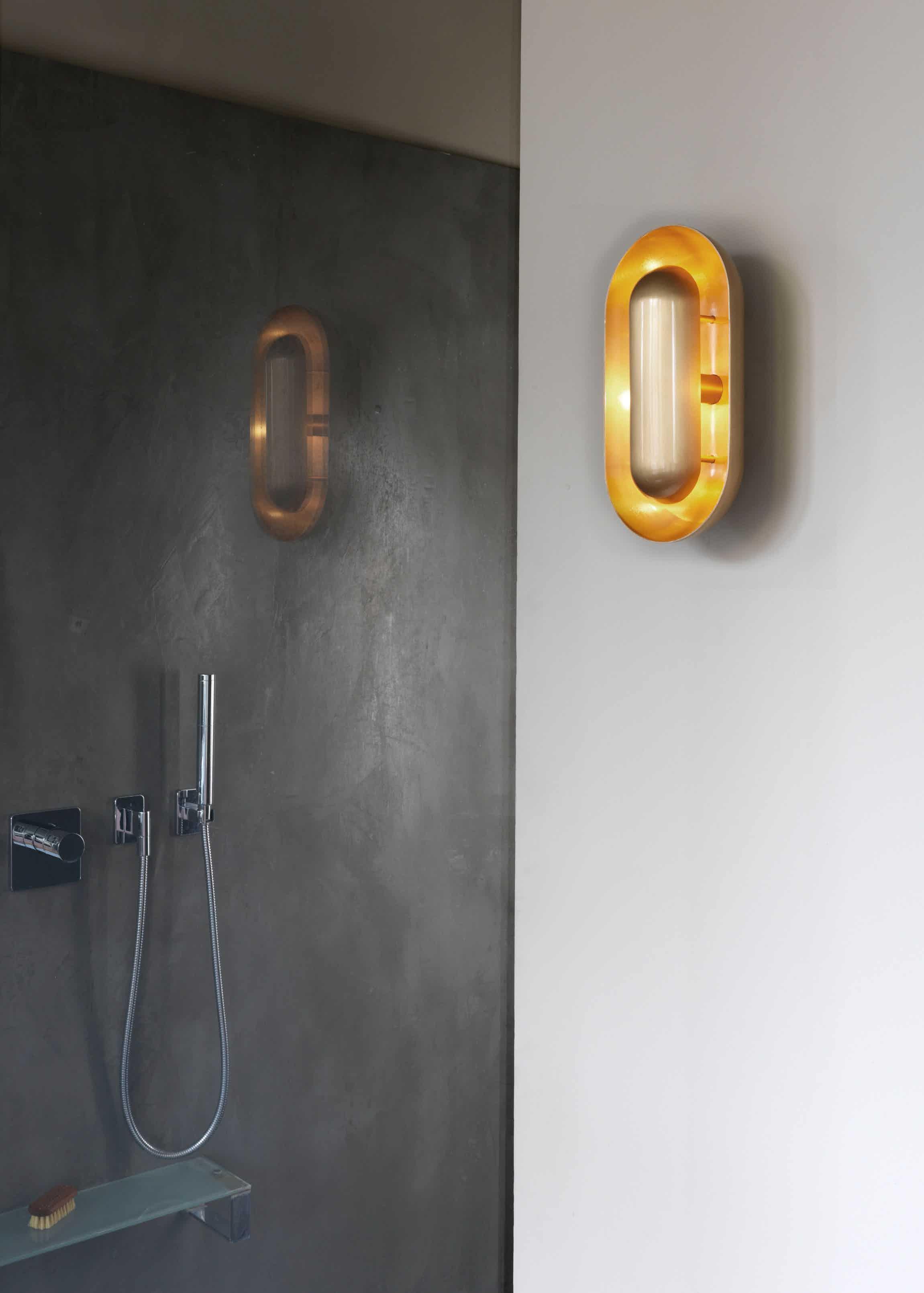 Cto Lighting Capsule Wall Insitu Haute Living