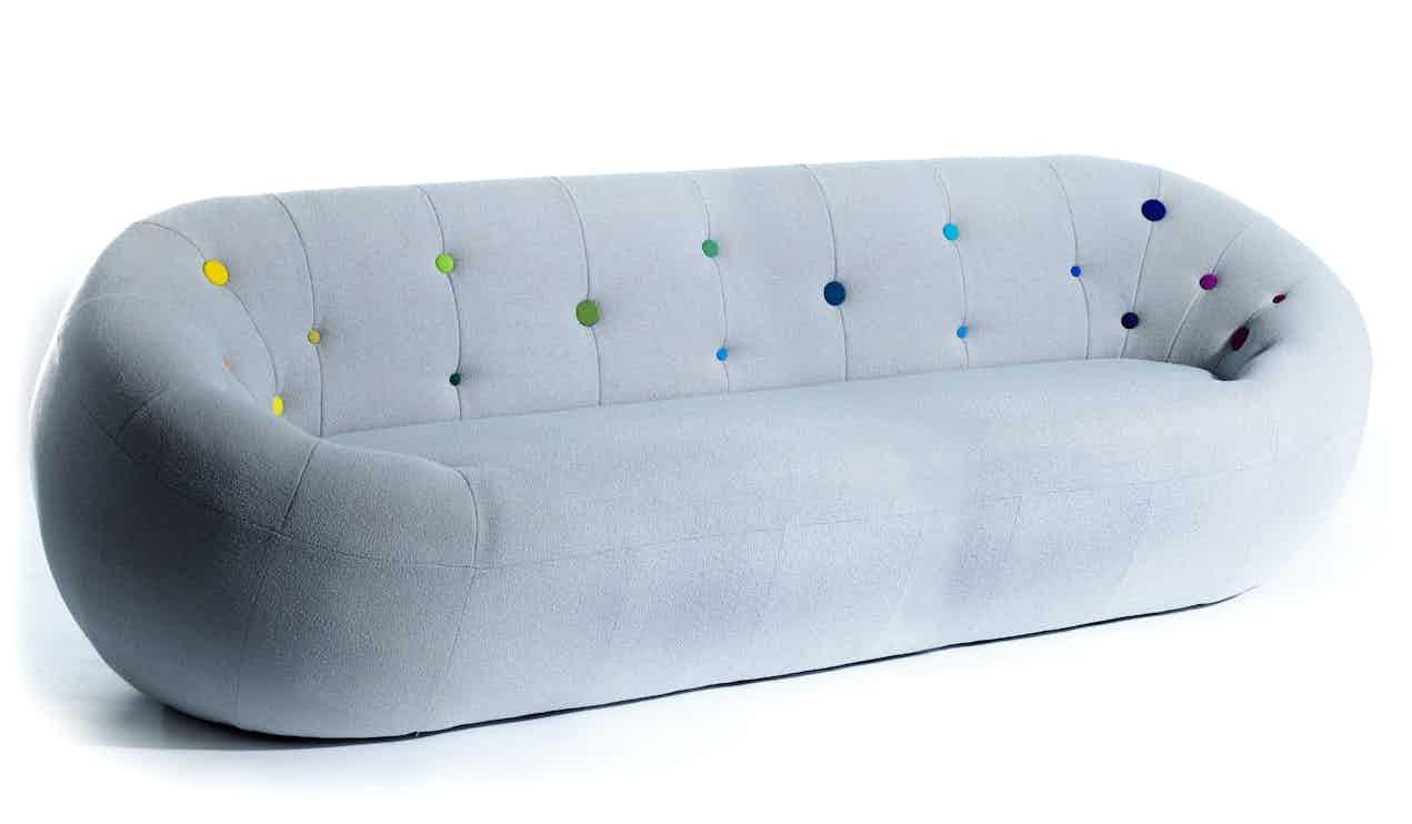 Deadgood-capsule-sofa-gray-haute-living