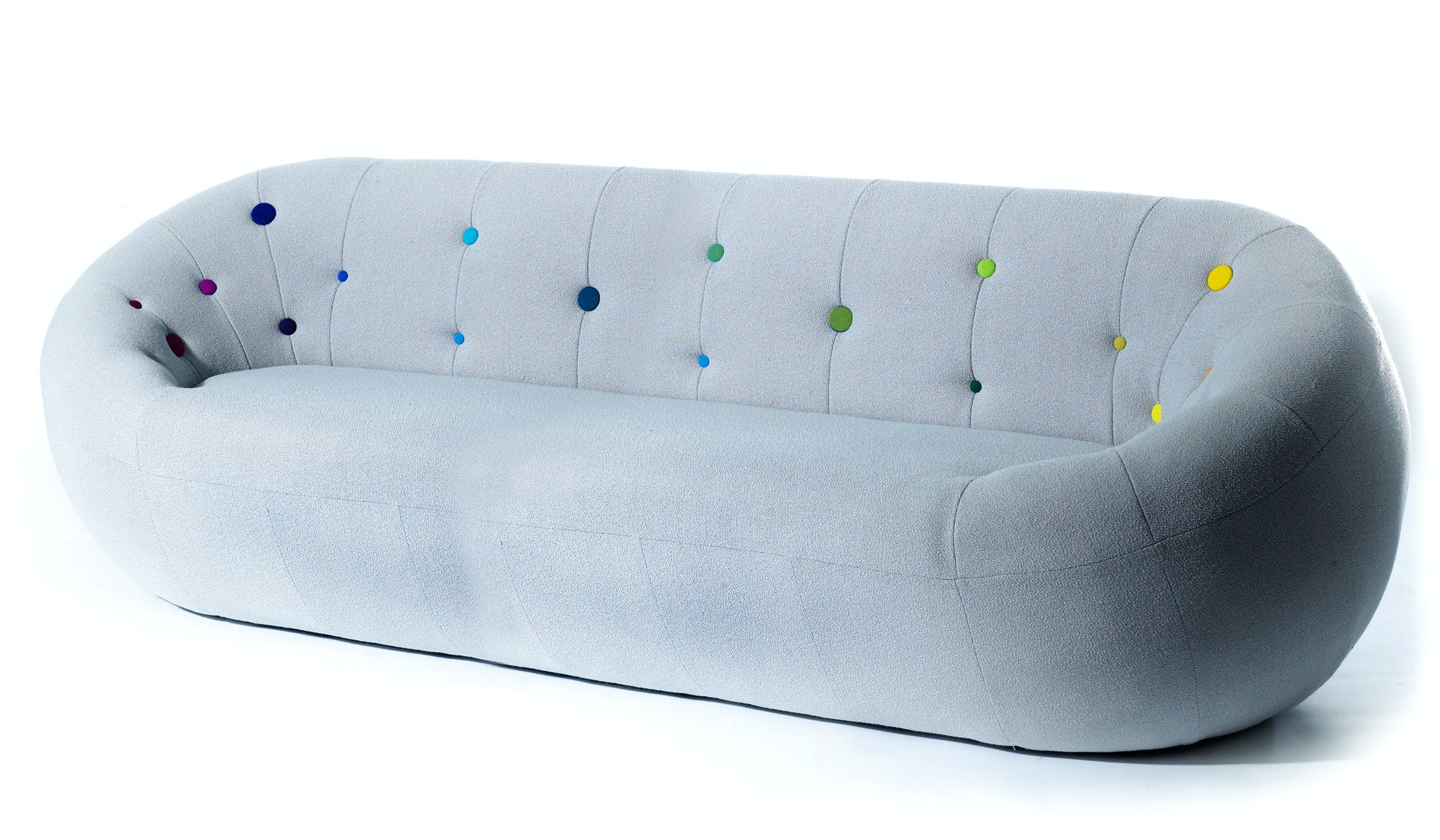 Deadgood-capsule-sofa-gray-haute-living