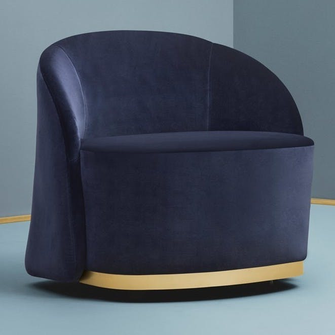 Bolia Cara Chair Insitu Haute Living