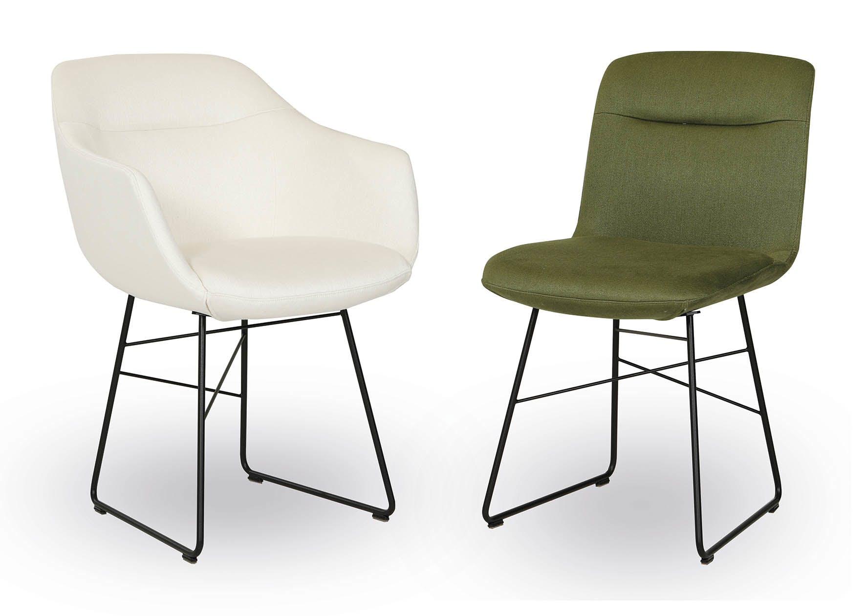 Jab Anstoetz Cara Dining Chairs Duo Haute Living