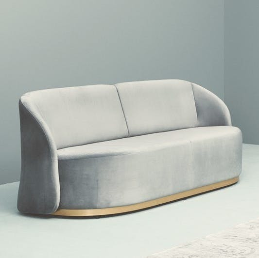 Bolia Cara Sofa Chair Insitu
