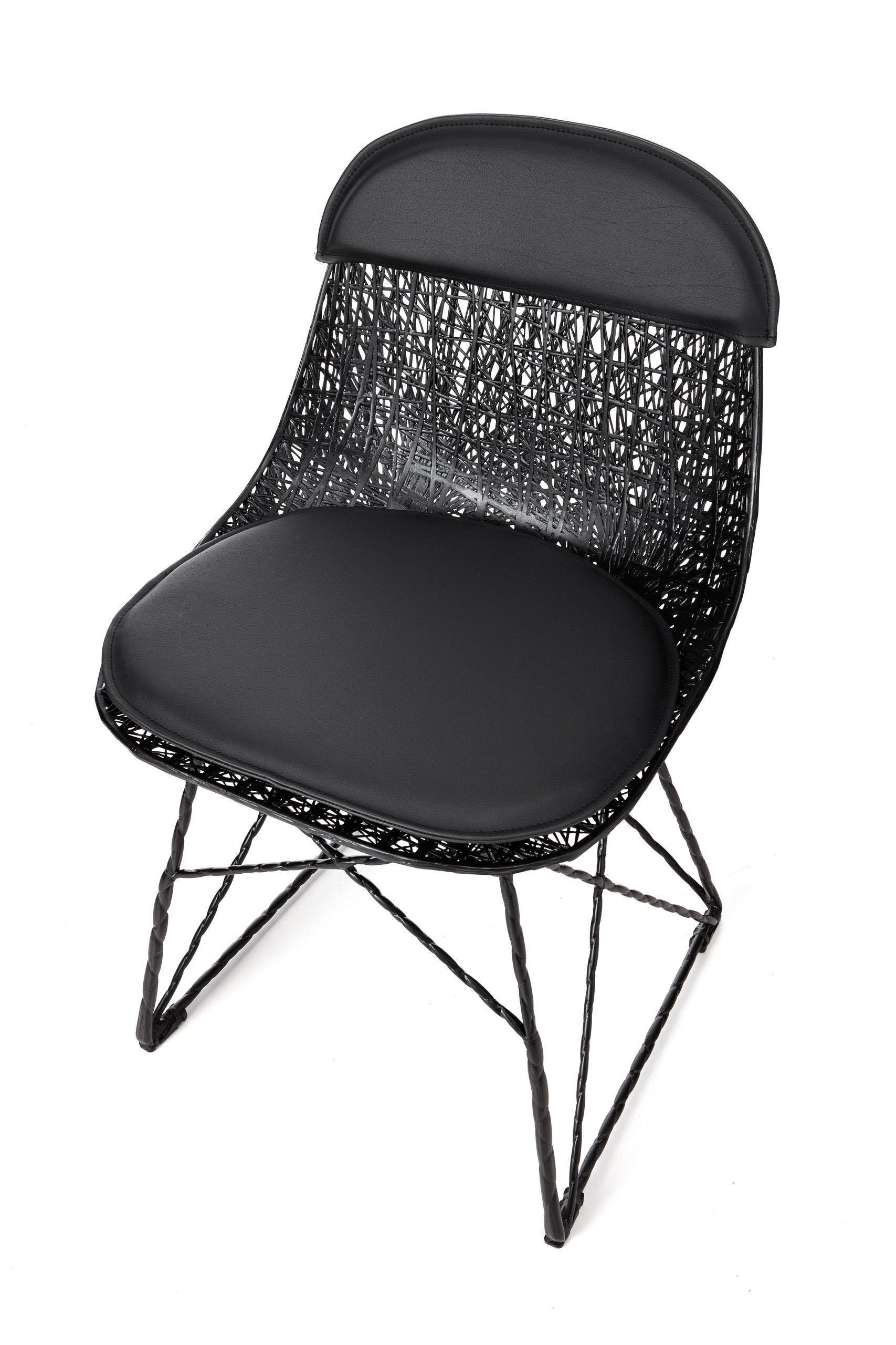 Carbon Chair 1