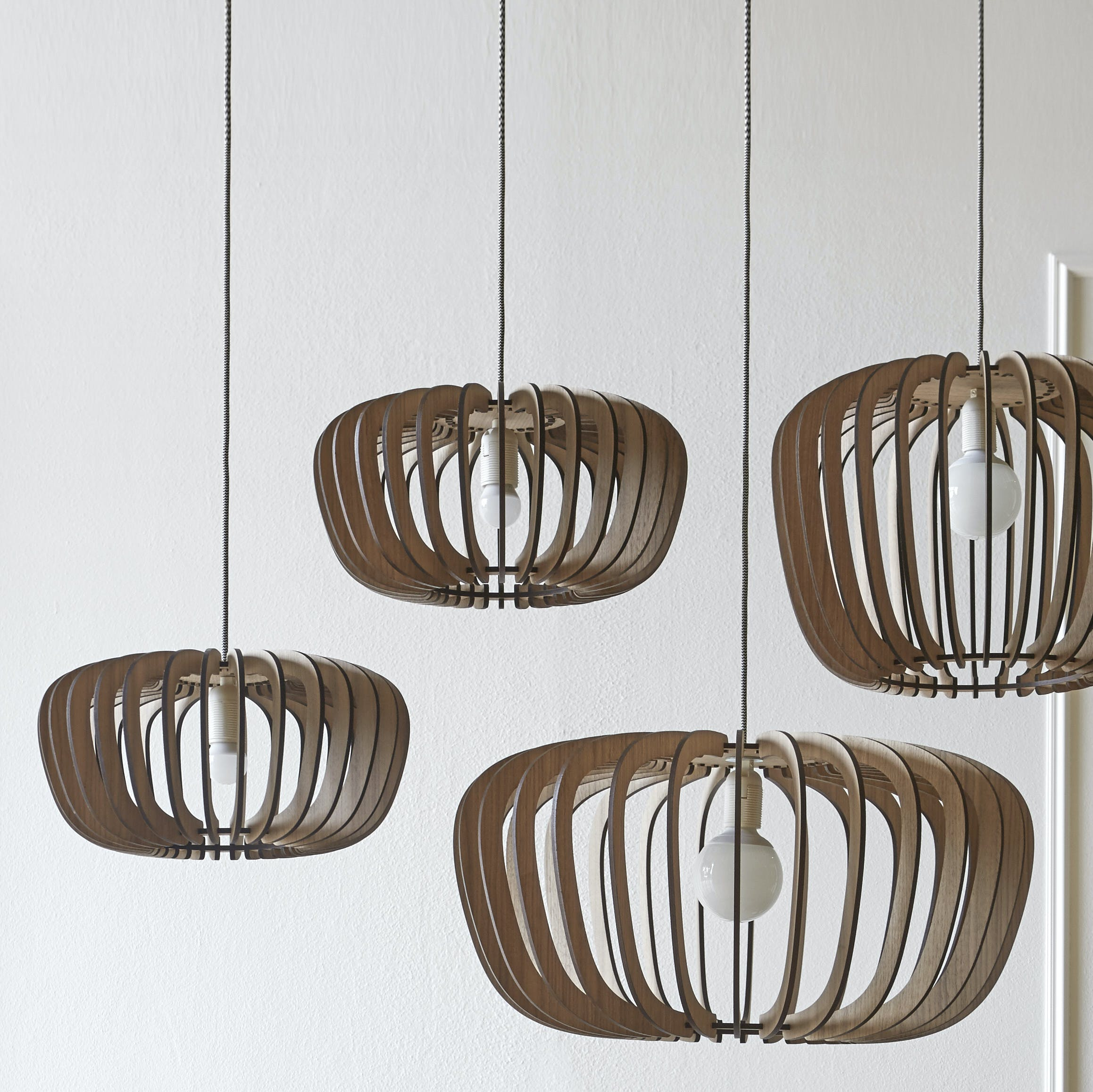 Miniforms Coraline Pendant Group Haute Living