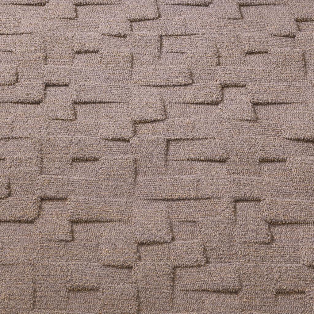 Carpet Sign Surfaces Mosaïc Hr