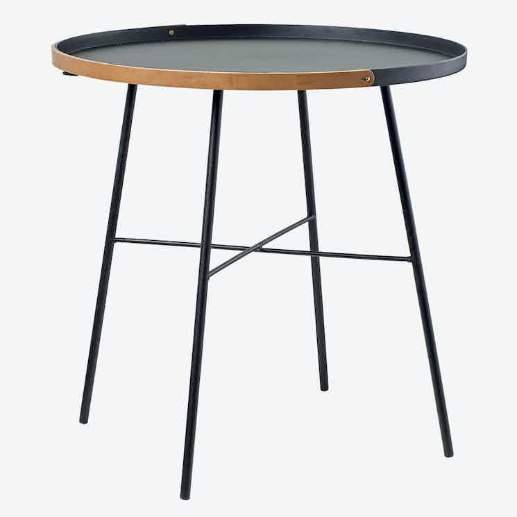 Bolia carry on side table haute living
