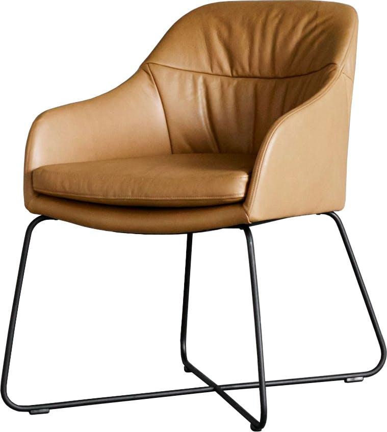 Won Caspar Chair Thumbnail